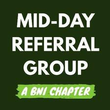 Mid-Day Referral Group logo