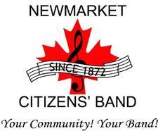 Newmarket Citizens Band logo