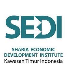 Sharia Economic Development Institute logo