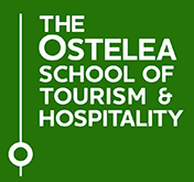 OSTELEA, School of Tourism & Hospitality logo