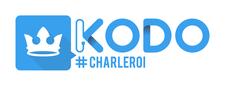 Kodo Charleroi logo