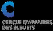 Cercle d'affaires des Bleuets de Québec logo
