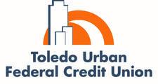 TOLEDO URBAN FEDERAL CREDIT UNION ~ 419.255.8876 logo