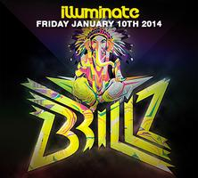 Illuminate- Brillz Friday 1.10