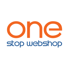 One Stop Webshop logo