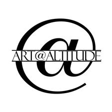 Art@Altitude logo