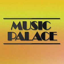 Music Palace logo
