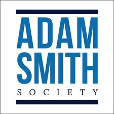 Adam Smith Society - UCCS Chapter logo