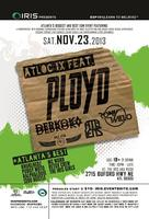 ESP101 [Learn to Believe] SAT NOV 23 | ATLOC w/ PLOYD...
