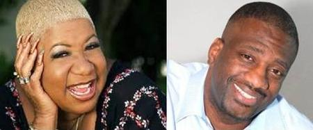 Laughs with Luenell hosted by Khoree 'The Poet'