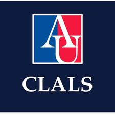 Center for Latin American & Latino Studies at American University logo