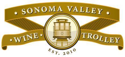 Sonoma Valley Wine Trolley - 2014