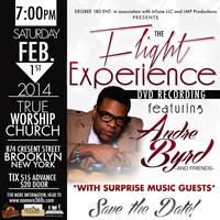 The Flight Experience Featuring Andre Byrd & Friends (DVD...