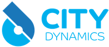 City Dynamics Ltd logo