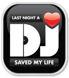 The Last Night A DJ Saved My Life Foundation logo