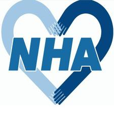 National Health Action Party logo