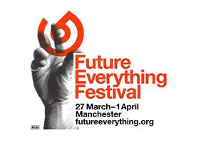 FutureEverything Conference