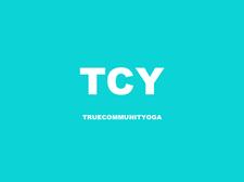 Truecommunityoga logo