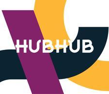 HubHub Bratislava  logo
