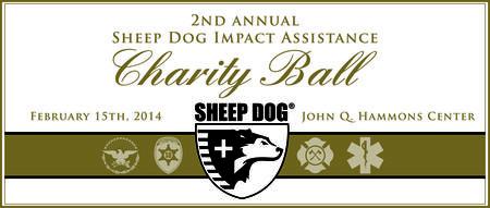 Sheep Dog 2nd Annual Charity Ball