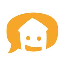 WOHN:SINN logo