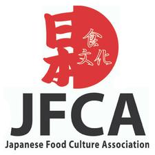 Japanese Food Culture Association (JFCA) logo