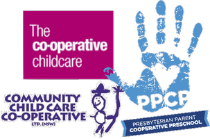 Child Care Cooperative Discussion at the Legal Cafe