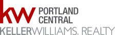 Keller Williams Realty Portland Central  logo