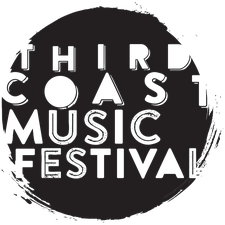 Third Coast Music Festival logo