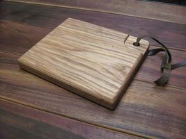 CUTTING BOARD MAKE IT TAKE IT - 3 HOUR - Single Tix or...