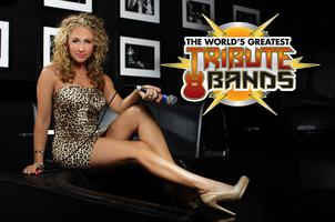 The World's Greatest Tribute Bands on AXS TV at Whisky A Go Go