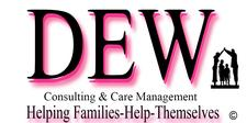 Dew Consulting & Care Managment logo