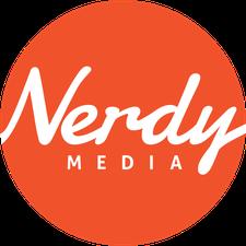 Nerdy Media logo