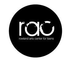 Rowland Arts Center logo