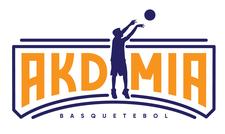 AKDMIA de Basquete logo