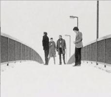JOY DIVISION TOUR, (Ian Curtis anniversary special).