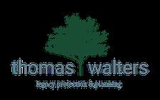 Thomas Walters, PLLC - John D. Stevens logo