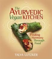 Book Signing and Holiday Treats: The Ayurvedic Vegan Kitchen
