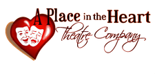 A Place In The Heart Theatre Company logo