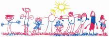 South Peace Child Development Centre  logo
