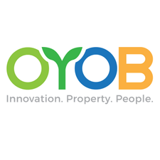 OYOB Property Group logo