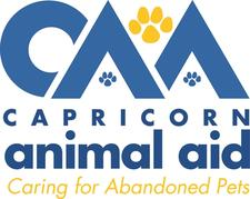 Capricornanimalaid logo