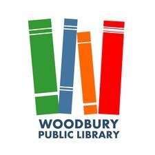 Woodbury Public Library  logo