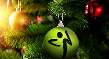 Zumba Chrismas Party Killarney