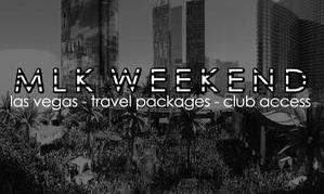 Vegas MLK Weekend 2014