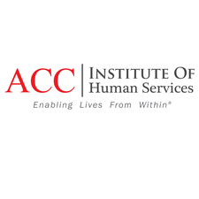 ACC Institute of Human Services logo