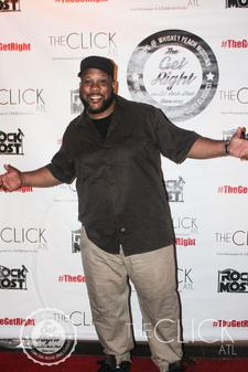 DJ Rock Most logo