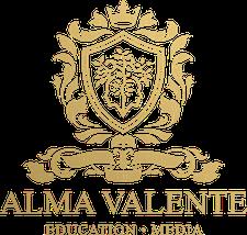 Alma Valente Media  logo