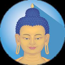 Kadampa Meditation Centre Auckland logo