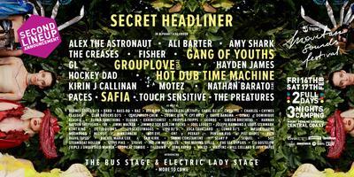 Mountain Sounds Festival 2018